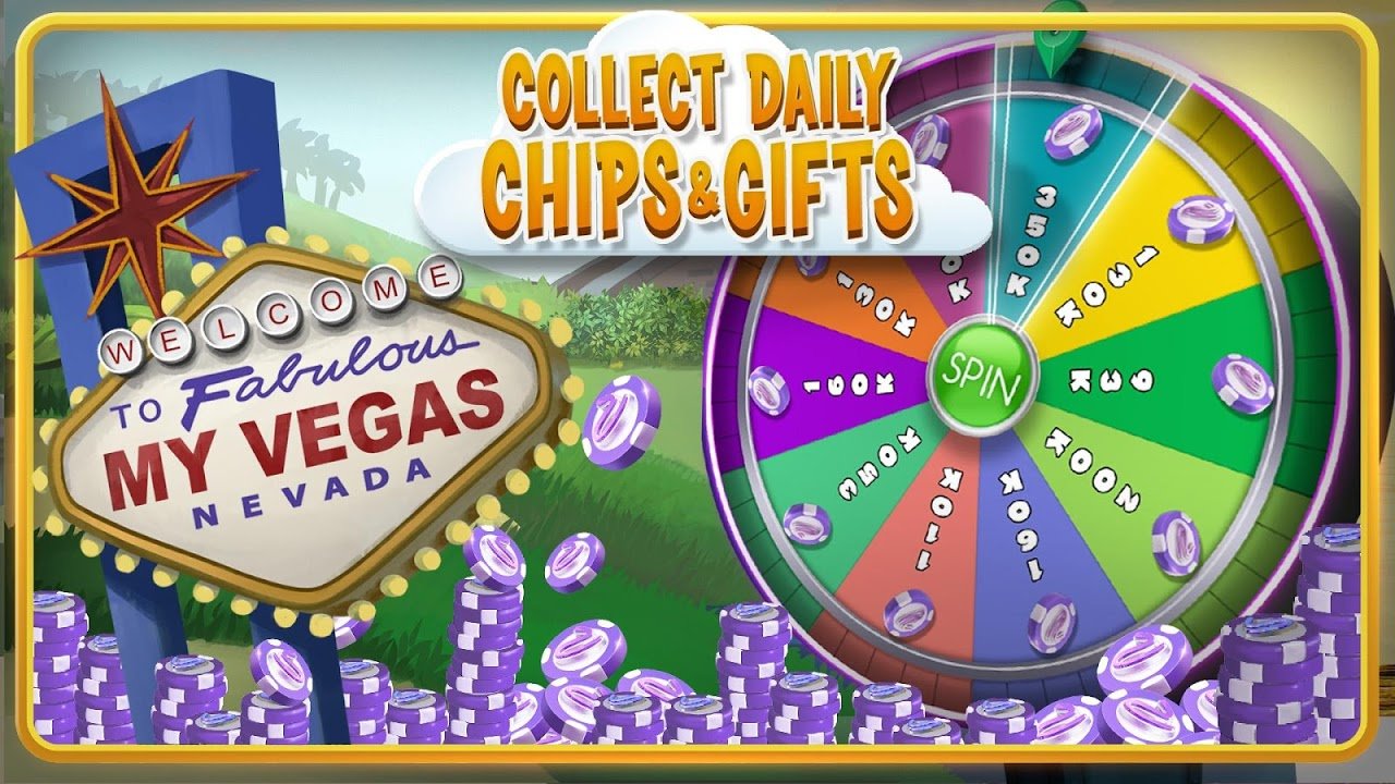 Myvegas slot real money deguisement las vegas casino