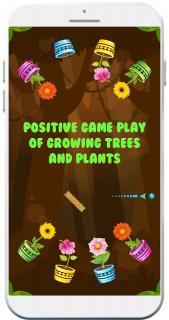 Seed Shooter - Joy of Growing Trees & Plants 🌴🌱 screenshot 3