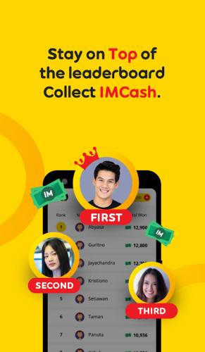 IM Gaming - Play Battles & get Free Data Daily screenshot 3