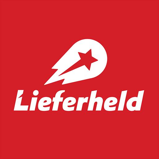 LIEFERHELD   Order Food