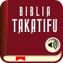 Bible in Swahili, Biblia Takatifu pamoja na sauti