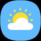 Samsung Weather Icon