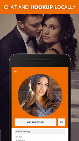 Date hookup apk — photo 2