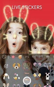 Sweet Snap - Beauty Selfie Camera & Face Filter screenshot 5