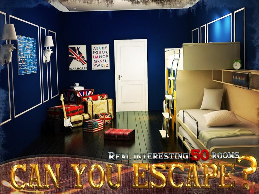 Can you escape the 100 room i download apk for android for Can you escape the room