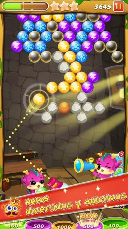 Burbujas Locas Bubble Shooter 2 1 0 Descargar Apk Para Android Aptoide