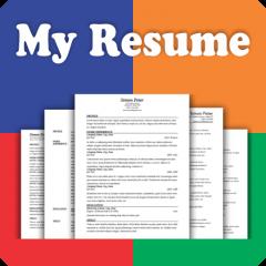 resume builder free 5 minute cv maker templates 6 0 download apk