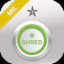 iShredder™ 5 Edição Militar