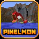 Pixelmon Mods MCPE