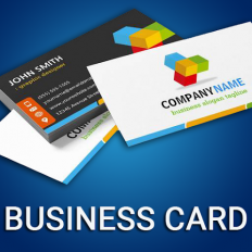 business card maker visiting card maker photo logo screenshot 13
