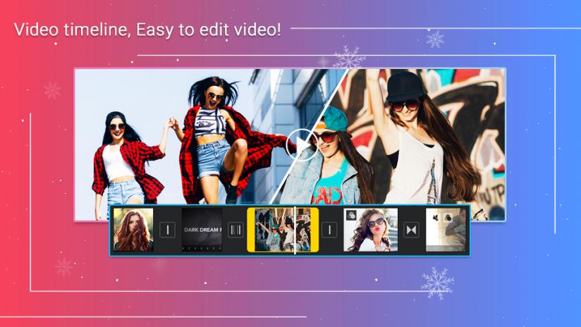 iMovie - Create Videos Easily1 0 1 tải APK dành cho Android