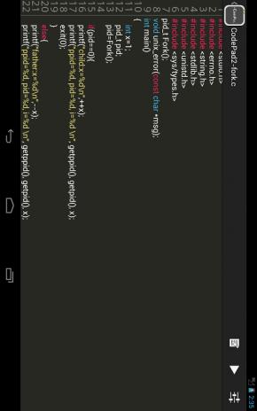 CodePad gcc plugin 1 0 Download APK for Android - Aptoide