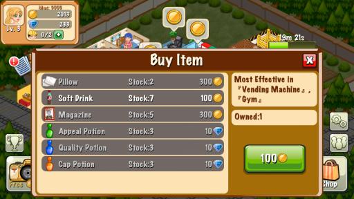 Hotel Story: Resort Simulation screenshot 2