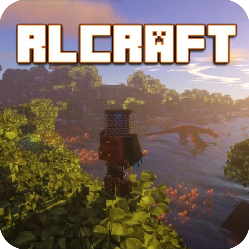 RL Craft mod for MCPE 1 2 1 Download Android APK Aptoide