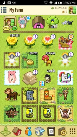 Big Barn World 1 2 Laden Sie Apk Fur Android Herunter Aptoide