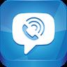 Free Call App simge