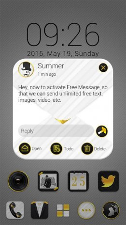 free go sms gentlman theme 11 60 download apk for android aptoide