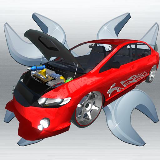Carro Personalizado: Tarefa