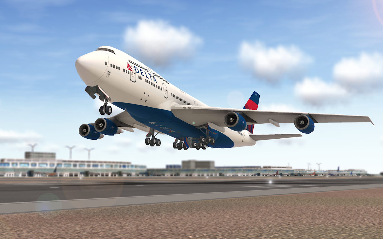 RFS - Real Flight Simulator screenshot 15