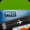 Airport (All)+Flight Track Pro
