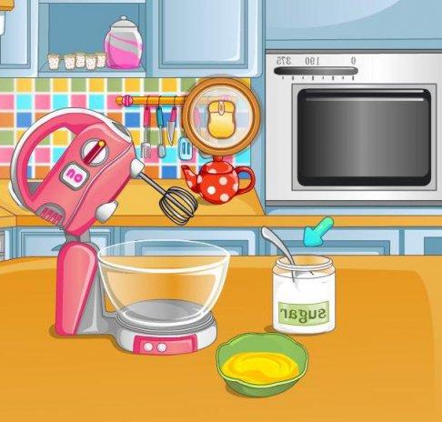 Juegos Cocina Pizza Pasteles 2 1 Descargar Apk Para Android Aptoide
