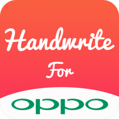 Handwrite Font for OPPO Phone 1 13 Download APK for Android