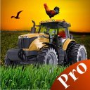 Real Farming Simulator 2018 Pro
