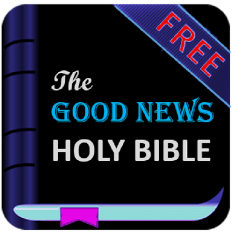 Holy bible gnt, good news translation (english) for android apk.