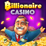 Billionaire Casino - Casino machine à sous gratuit Icon