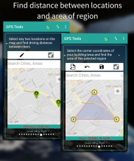 GPS Tools screenshot 6