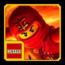 Puzzle Lego Ninjago Shadow Ronin