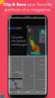 AUTOCAD & Inventor Magazine screenshot 4