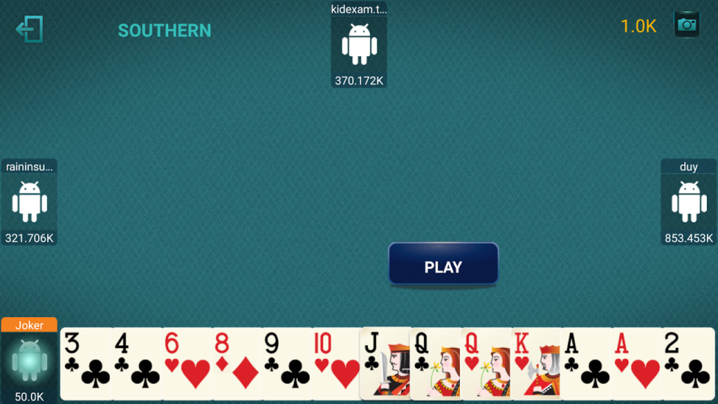 Free download offline poker for android