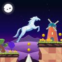 Carreras de caballos -Nuevo juego 2020-Juegos 2020