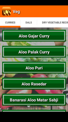Indian food recipes offline 10 download apk for android aptoide indian food recipes offline screenshot 1 indian food recipes offline screenshot 2 forumfinder Image collections