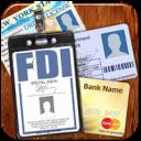 Fake aadhar Card ID  Generator