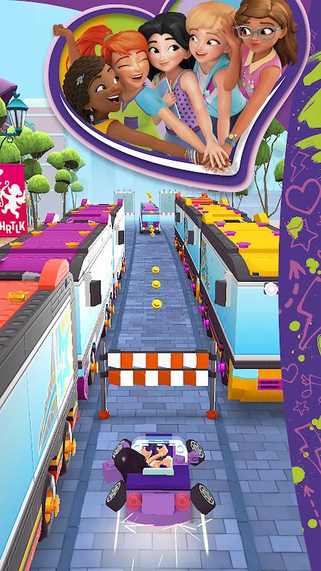 LEGO® Friends: Heartlake Rush screenshot 8