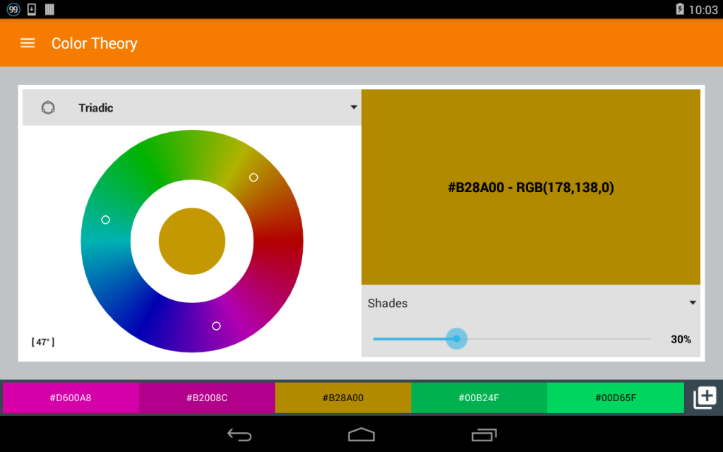 Color scheme builder download apk for android aptoide Rate your builder