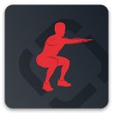 Runtastic Squats Trainer