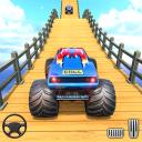 登山特技:越野汽车游戏