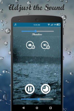 Rain Sounds Download