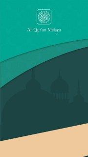 Al Quran Melayu screenshot 1
