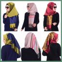 Scarf, shawl models
