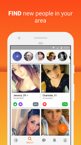 OurTime. OurTime - dating app to meet singles over 50.