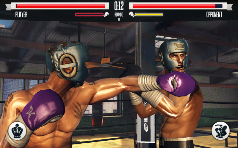 Real Boxing screenshot 6