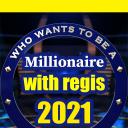 Millionaire with regis 2021