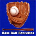 Baseball Exercises