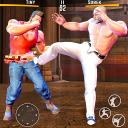 Kung fu fight offline Games: Karate fighting Games