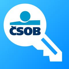 CSOB Smart Key 2 5 3 Download APK for Android - Aptoide