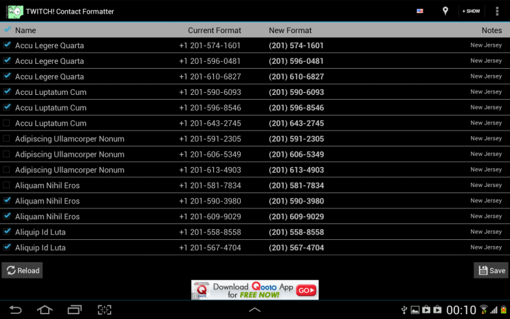 Uniformer Dating-Kontaktnummer